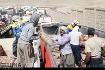 عراق از ورود کارگران ایرانی به بازارچه سومار جلوگیری می کند