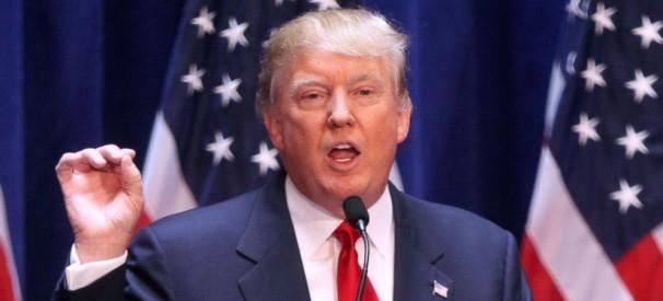 ترامپ: دولت اوباما داعش را بوجود آورد