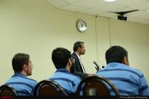 انهدام باند تهیه و توزیع مواد مخدر در زندان مرکزی یزد 11میلیارد ریال گردش مالی اعضای باند