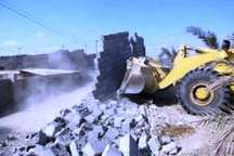 114 هکتار اراضی ملی استان مرکزی رفع تصرف شد