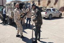 ادامه پیشروی ارتش حفتر در پایتخت لیبی و آوارگی هزاران شهروند