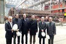 ظرفیت افزایش حجم مبادلات تجاری ایران و آستاراخان روسیه وجود دارد  راهاندازی خط مسافری دریای خزر تا سال آینده