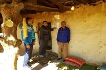 تأمین برق روستای «چهار تخته» از توابع بخش سوسنِ ایذه