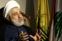 مخالفت حزبالله با شروط آمریکا برای تشکیل دولت در لبنان