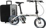 این دوچرخه هیچ وقت پنچر نمی شود!+ عکس