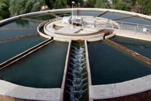 70 درصد فاضلاب شهری کردستان تصفیه می شود