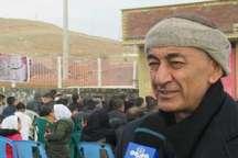 یک هزار میلیارد ریال تعهدات خیرین مدرسه ساز کردستان محقق شده است