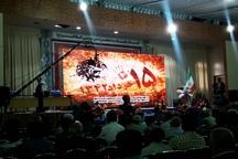 برگزیدگان یادواره ادبی 15 خرداد پیشوا معرفی شدند