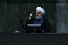 روحانی: شروع تغییر جوّ کشور، ٥ دی ٩٦ بود/ واکنش رییس جمهور به تهدید ترور/ نمایندگان ازپاسخ های روحانی قانع نشدند