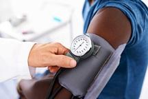 تنها 20 درصد افراد فشار خون کنترل شده دارند