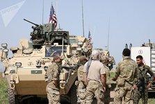 کشته شدن4 نظامی آمریکایی در انفجار مهیب در شهر«منبج» سوریه /داعش مسئولیت را به عهده گرفت