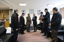 آماده تعمیق مناسبات فرهنگی با ایران هستیم