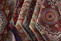 هدف گذاری خانه فرش طبس صادرات قالی است