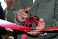 فاز اول مجتمع فولاد روهینا جنوب در دزفول افتتاح شد