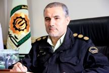 دستگیری سارق حرفهای با 22 فقره سرقت در شادگان
