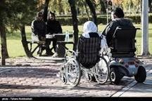 از رنجی که معلولان زنجان میبرند