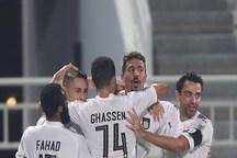 بازیکنان السد تهران را ترک کردند
