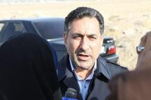 حفظ ارتباط جاده ای خوزستان با دیگر نقاط کشور در اولویت است