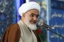 انقلاب اسلامی ایران ضربه ناپذیر است