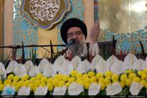 احمد خاتمی: رئیسجمهور سخنان خود را اصلاح و دشمنان را مأیوس کند /انقلاب اسلامی کسی را از قطار خود پیاده نکرد