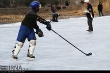 آمادگی مشهد برای برگزاری مسابقات بین المللی اسکیت روی یخ