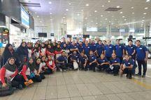 ورزشکاران فارس در رقابتهای جهانی انگلستان ۲۵ مدال کسب کردند