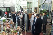 تبدیل بقعه امام زادگان به قطب فرهنگی از دستاوردهای انقلاب است