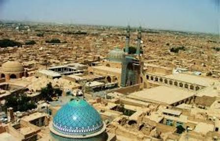 آداب و رسوم نوروز در زادگاه وحشی بافقی