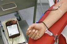 پایگاه های انتقال خون البرز آماده پذیرش اهدای خون شهروندان
