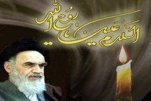 اندیشه های امام خمینی(ره) جهان را متحول ساخت