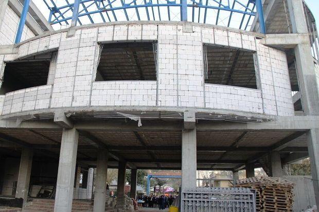 ساخت نخستین مدرسه سبز خیّرساز کشور در مهاباد کلید خورد