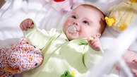 نوع پستانک در سلامت کودک مهم تر است یا مدت زمان استفاده از آن؟