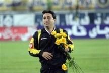 جدایی محمود کریمی از سپاهان
