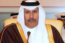 اظهارات بی سابقه نخست وزیر سابق قطر در مورد سوریه و نقش عربستان