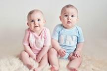 367 چندقلو در کهگیلویه و بویراحمد متولد شد