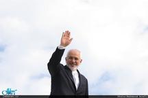 ظریف به آذربایجان و قزاقستان می رود