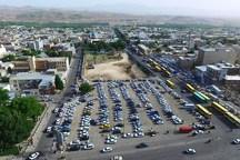طرح سبزه میدان زنجان در کمتر از 30 ماه احداث می شود