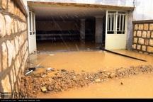 سیل به بیش از هشت هزار  واحد مسکونی  در اصفهان آسیب زد