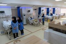 راه اندازی 2 بخش جدید در درمانگاه هلال احمر قزوین