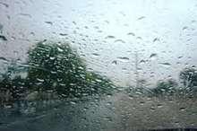 بارندگی و سیلابها در استان سمنان خسارتی نداشت