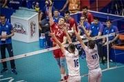 روسیه در خانه زمین گیر می شود؟ / والیبال ایران در سن پترزبورگ به دنبال بلیت توکیو 2020