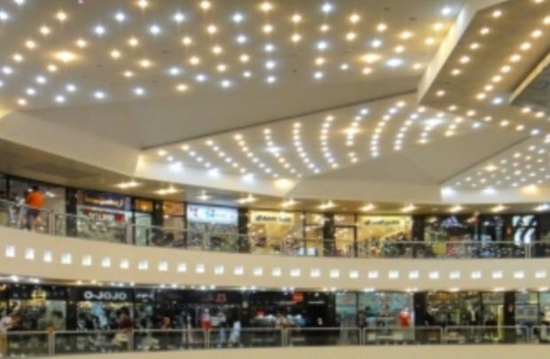 مرکز تجاری در سلیمانیه عراق ایجاد می شود