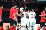 ایران در سختترین گروه در مقدماتی جام جهانی