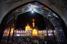 پیروان نبوی در مشهد سوگوار شدند