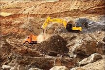 80 معدن در استان قزوین فعال هستند