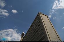 تغییراتی که امسال در وضع هوای تهران به وجود آمد