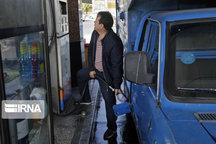 کاهش ۱۷ درصدی مصرف بنزین در جنوب آذربایجانغربی