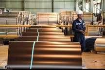 ۸۸۶ واحد صنعتی قزوین متقاضی دریافت تسهیلات رونق تولید هستند