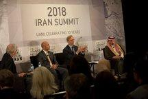 رئیس گروه اقدام ایران پیکان انتقادهای نخ نمای خود را به سمت ایران گرفت