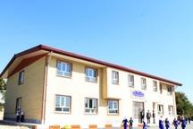 ساخت 61 فضای آموزشی در استان مرکزی حرکتی زیرساختی در دولت یازدهم